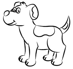 how-to-draw-a-dog-6